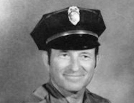 A salute to Chief Smith of Hartford, Alabama