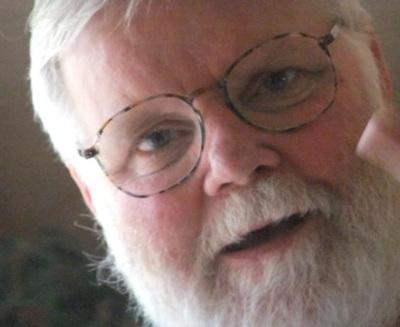 R.I.P. Bud Miller