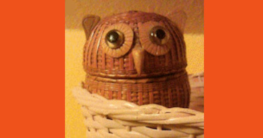 Mister Owl, How many Q-tips DOES it take to make my ear stop itching?