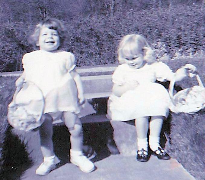 Easter 1964