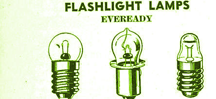 Don't be in the dark about flashlights!