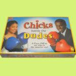 Chicks vs Dudes