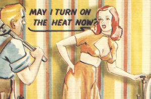 The Thermostat Wars