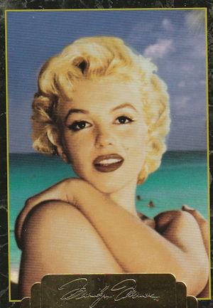 Marilyn Monroe VS The Monroe Brothers